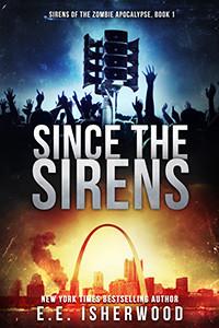 sirens zombie series